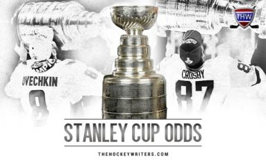 2019 Stanley Cup Odds: Place Your Bets