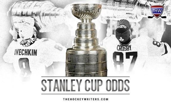 Stanley Cup Odds 2018-19