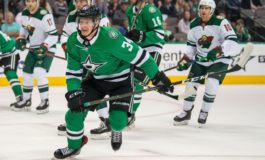 Stars' Injuries Give Prospects Time to Shine
