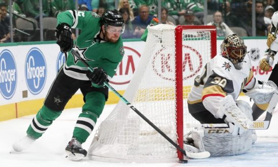 Stars Look For Win After Rough Patch
