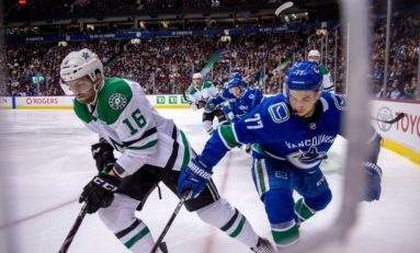 Will Canucks' Goldobin Ever Become an Impact Player?