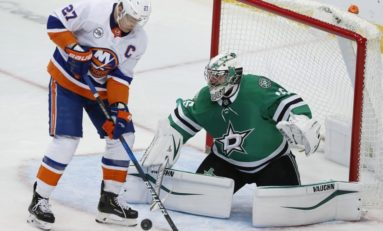 Islanders Enter Free Agency in Familiar Territory