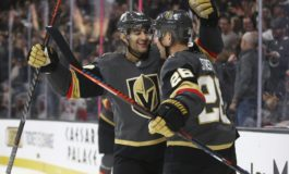 NHL Rumors: Flames, Oilers, Canadiens, Golden Knights, More
