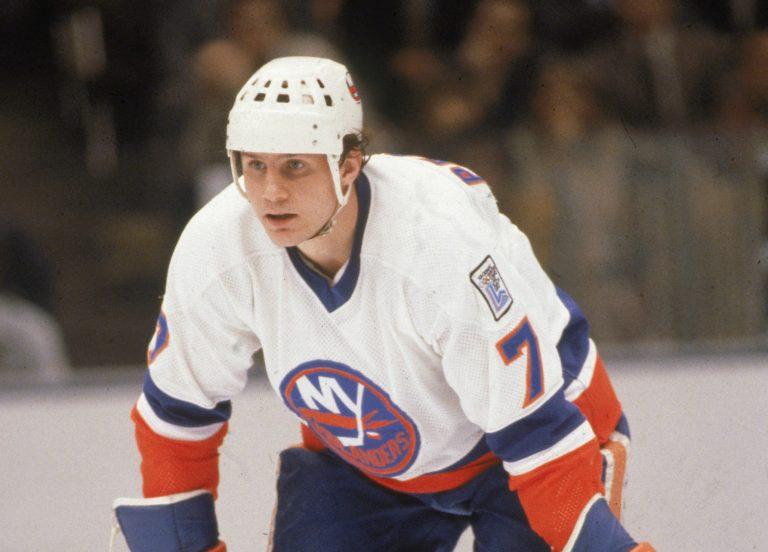 Stefan Persson New York Islanders