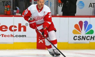Red Wings Trade Ott to Canadiens