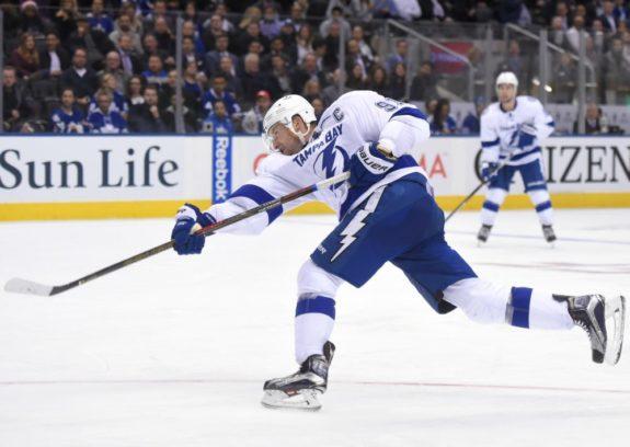 Steven Stamkos, Tampa Bay Lightning, NHL