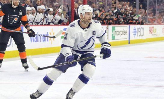 Today in Hockey History: Oct. 30