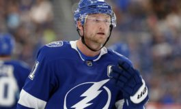 Stamkos Evolving Into Well-Rounded Player