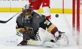 Golden Knights Need Their Backup Goalies to Be Better