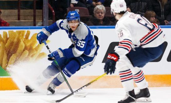Prospects News & Rumors: Byfield, Gordin & Valimaki