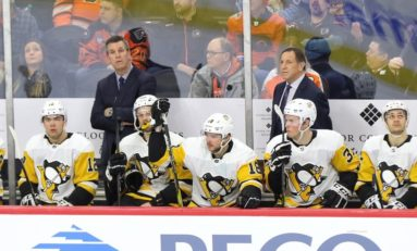 Penguins Approaching Critical Stretch of Season
