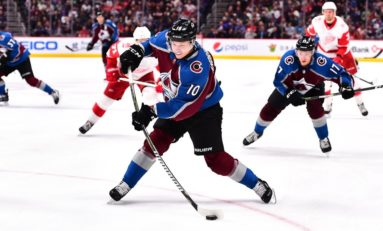 Avalanche Injuries Could Affect Starting Roster