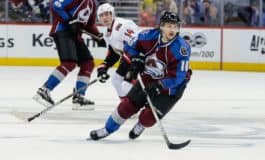 Avalanche Keep the Roster Carousel Spinning