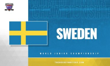 2020 WJC: Takeaways From Sweden vs. Russia