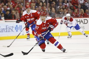 T.J. Oshie excelled last season (Geoff Burke-USA TODAY Sports)