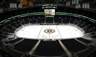Boston Bruins Seating Changes Creating Problems for Players and Fans