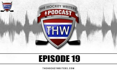 THW Podcast – Ep. 19 – NHL Playoffs: Leafs & Lightning Down in Four