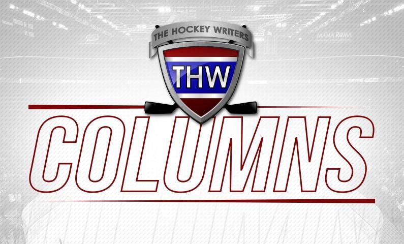 The Hockey Writers Columns