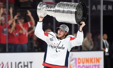 Ode to Oshie: The Versatile Caps Power Forward