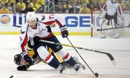 The TJ Oshie Trade Analyzed