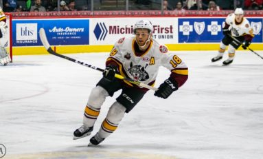 AHL Central News: Top 3 Starting to Pull Away