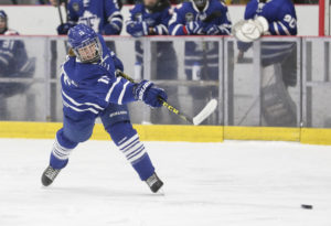 Carlee Campbell, Toronto Furies, CWHL