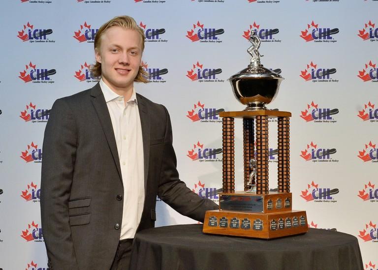 Alexander Nylander, Buffalo Sabres, NHL Draft