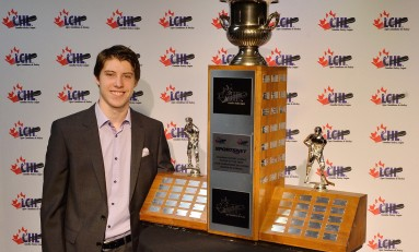 Mitch Marner Wins CHL Player of the Year