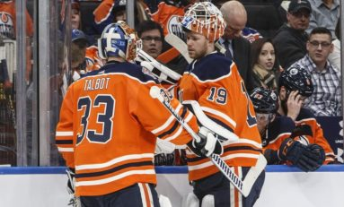 Edmonton Oilers Last Few Days: 'Of Course, They Did'...