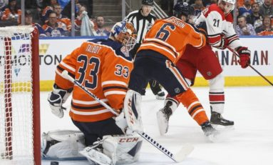 Oilers 12 Days of Hockeymas: Only 2 Playoff Berths Since the 2005-06 Cup Final