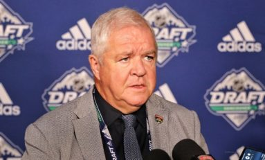 Panthers to Part Ways With GM Tallon According to Insiders
