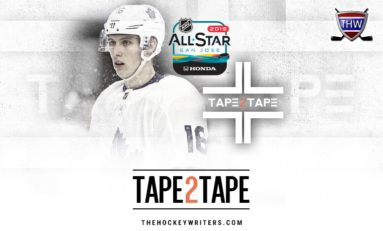 Tape2Tape: Marner's Absence & My Annual All-Star Frustration