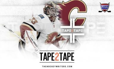 Tape2Tape: Is Rittich Worthy of MVP Consideration?