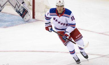 Rangers Prospect Profile: Tarmo Reunanen
