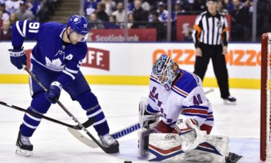 5 Takeaways From Maple Leafs Loss on Broadway