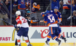 Islanders Set to Clash With Panthers in Rematch of 2016 Playoffs