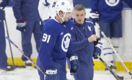 Sheldon Keefe Implementing Kyle Dubas' Vision