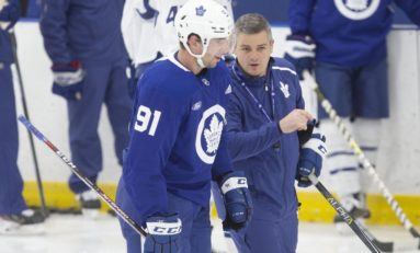 Maple Leafs' Keys to Success in Game 3