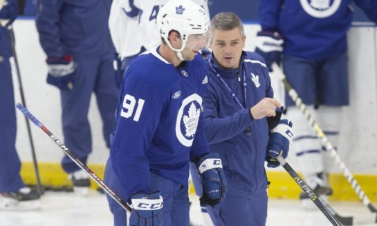 5 Takeaways From Maple Leafs Getting Iced by Penguins