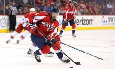 Capitals Need Their A-Game for Presidents Trophy