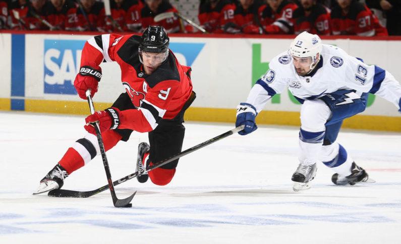 New Jersey Devils 2018-19 Season Preview 334111374