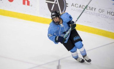 Beauts Taylor Accursi's Magical Stick-Handling
