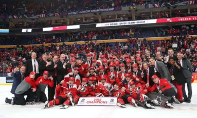 World Juniors: The Evolution of a National Obsession