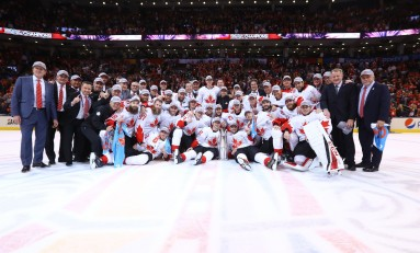 World Cup Concludes, Crosby Named MVP, Elliott Signs in KHL & More