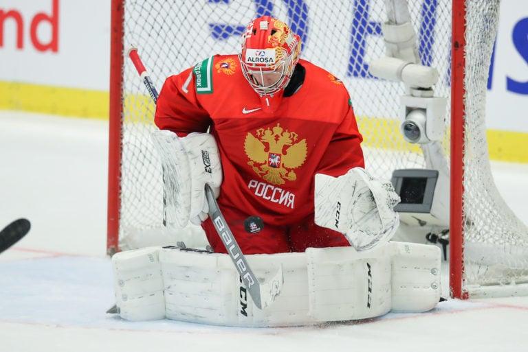 Amir Miftakhov Team Russia