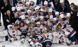 Kings Prospects Steal the Show in World Junior Playoffs