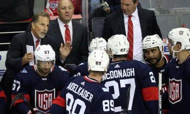 Can Team USA Overcome Must-Win Scenario?