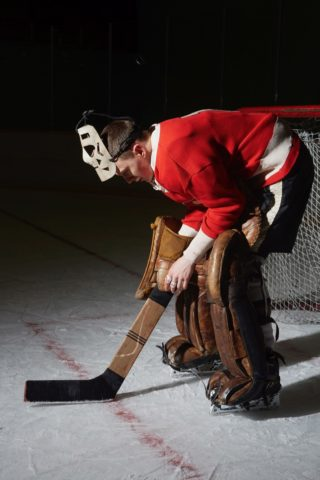 Terry Sawchuk film CP