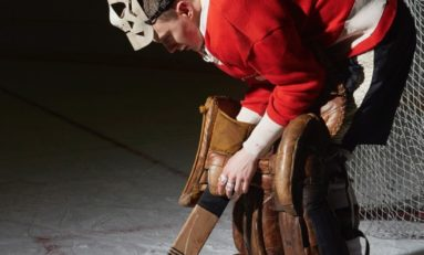 'Goalie' Hits Movie Screens in March - Legendary Terry Sawchuk Biopic