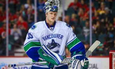 Should the Canucks Call Up Demko?